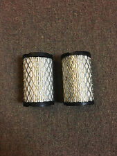 2 Tecumseh Craftsman Edger Lawnmower Air Filter replacements - 35066 Ships USA