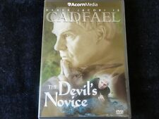 Brother Cadfael - The Devil's Novice DVD Unused but not sealed