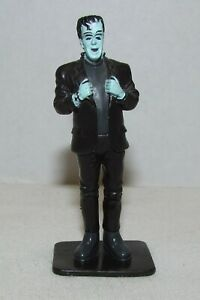 The Munsters Herman Munster PVC Figure, 3 inch