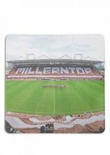 FC St. Pauli  Mousepad Millerntor Stadion Mauspad - Plus  Aufkleber Fans gegen R
