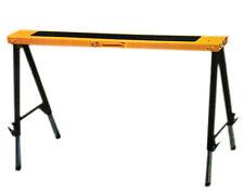 Arbeitsbock 150kg Unterstellbock Höhenverstellbar Klappbock 64,5-91cm Stützbock