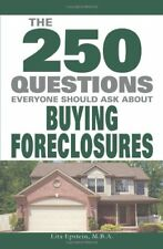The 250 Questions Everyone Should Ask about Buying
