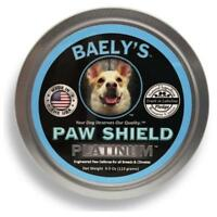 Baely's Dog Paw Protection Natural Paw Balm is Rated Better than Mushers Secret