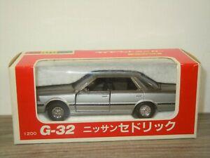 Nissan Cedric - Diapet G-32 Japan 1:40 in Box *53081