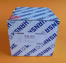 Hansaprado Up. Fertigset WFB Wanne Badewanne # 8146-9073   Hansabluebox Bluebox