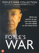 Foyle's War Collection (19 DVD)