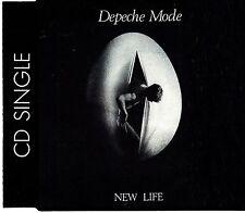 Depeche Mode - New Life - MAXI CD 1981