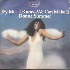 5163  DONNA SUMMER WASTED