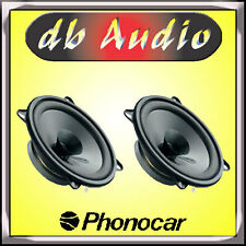 Phonocar 66/123 Coppia Casse Woofer Alpha da 13cm 130cm 60W Altoparlanti Auto
