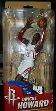 Mcfarlane Dwight Howard NBA series 25 Houston Rockets Charlotte Hornets