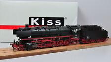 Kiss 230141 Dampflok BR 44 der DB / Digital / Sound / unbespielt / OVP / Spur 1