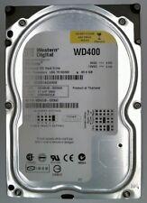 "40 GB IDE Western Digital  Internal 7200 RPM 3.5"" WD400JB-00ENA0 #W40-794"
