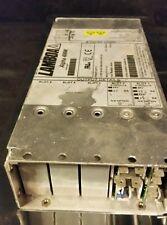 Lambda Alpha 400 Watt Power Supply Waters PN J40046 Spectrometer HPLC Micromass