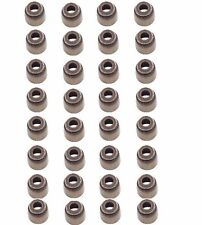 For Set of 32 Engine Valve Stem Oil Seal Stone 1320784A00 for Infiniti Nissan
