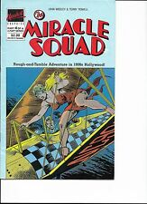 MIRACLE SQUAD 4 OF 4 APR 1986 NM