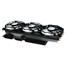 Arctic Accelero Xtreme Iv - High-End Graphics Card Cooler With Backside Cooler F
