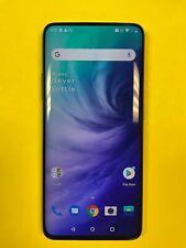 OnePlus 7 Pro 5G (Sprint) GM1925 - 256GB - Blue - Smartphone - Average Condition