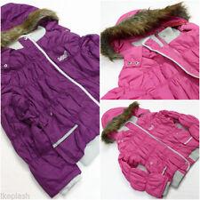 Unbranded Girls' Autumn Basic Coat Coats, Jackets & Snowsuits (2-16 Years)