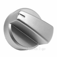 BELLING Oven Cooker Hob Gas Control Knob Silver Switch Genuine 665 E665 668