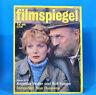 DDR Filmspiegel 12/1985 Brand-Erbisdorf Dustin Hoffman Rolf Hoppe (a). Waller E