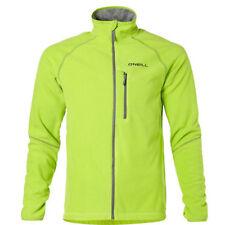Équipements de neige verts O'Neill pour les sports d'hiver