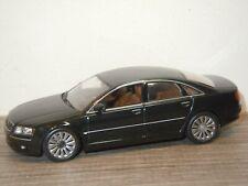 Audi A8 Saloon - Minichamps 1:43 *36758