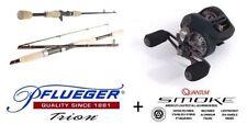 Pflüger Saltwater Rod & Reel Combos