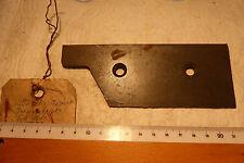 Für Busatis Mähwerk Mähbalken, Innenschuhplatte , GB 1617 , unbenutzt