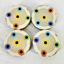 Sneaky Snacky Squirrel Game Replacement Parts Set of 4 Logs