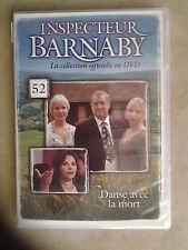 14906 // DVD INSPECTEUR BARNABY N°52 DANSE AVEC LA MORT COMME NEUF