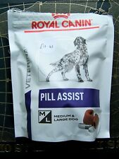 ROYAL CANIN -   PILL ASSIST - MEDIUM / LARGE DOG