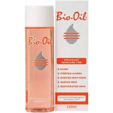 Bio Oil Specialist Skincare for Scars Aging Skin Strech Marks 125ml