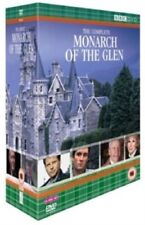 Monarch of the Glen Complete Season 1 2 3 4 5 6 7 Series One to Seven New R4 DVD