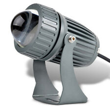 Outdoor 10W RGB LED Explore Light Remote Spotlight Laser Gun Lamp Waterproof Bar