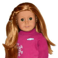 Mia! Retired American Girl Doll Of Year 2008! Complete Meet Outfit! Red Hair