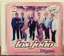 Los Joao   Origenes