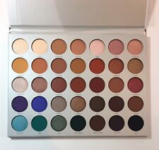 Morphe Jaclyn Hill 35 Colors Eyeshadow Palette 100% AUTHENTIC BNIB