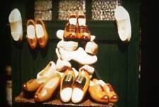 16MM FILM - HANDICRAFTS OF BELGIUM - 1940s -  KODACHROME COLOR - SOUND