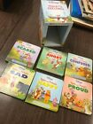 Disney+Winnie+the+Pooh+and+Friends+First+Concepts+Kids+6-Board+Books+No+CD