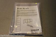 fototasche display für 6 oder 12 fotos 10,5 x 15 cm zum Aufhängen hinstellen