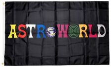 Astroworld Travis Scott 3x5 Feet Banner Flag