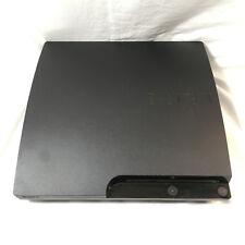 Sony Playstation 3 PS3 Slim 160GB CECH-3001A Bundle