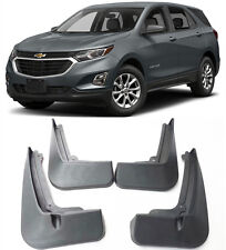 OEM Sport Splash Guards Mud Guards Mud Flaps FOR 2018-2020 Chevrolet Equinox
