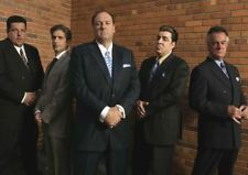 THE SOPRANOS GANGSTERS MAFIA GANG A3 ART PRINT POSTER GZ5515