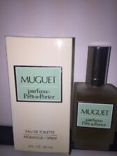 Spray Perfume - Muguet Pret a porter - eau de toilette 2oz 56ml