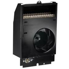 Com-Pak 500-Watt 120-Volt Fan-Forced Wall Heater Assembly with Thermostat