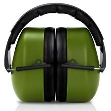 Highest Nrr 34dB Ear Muffs Hearing Noise Reduction Protection Shooting Safety