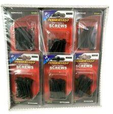 Powerstar #40080 2.0 #8 24 Piece Case Drywall Screws