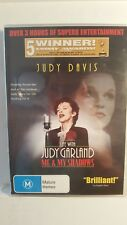 Life With Judy Garland - Me & My Shadows [DVD] NEW & SEALED, R 4, FreeXpressPost