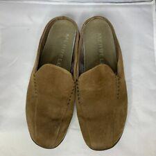 Merrell Womens Primo Seam Slip On Mules Size 11 US Dark Taupe